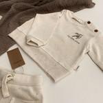 GUAPOO UITVERKOCHT | My Little Olive Sweater