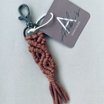 Abbi's Handmade Keychain Jules - Sunset