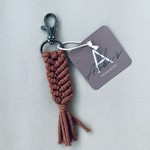 Abbi's Handmade Keychain Liam - Sunset