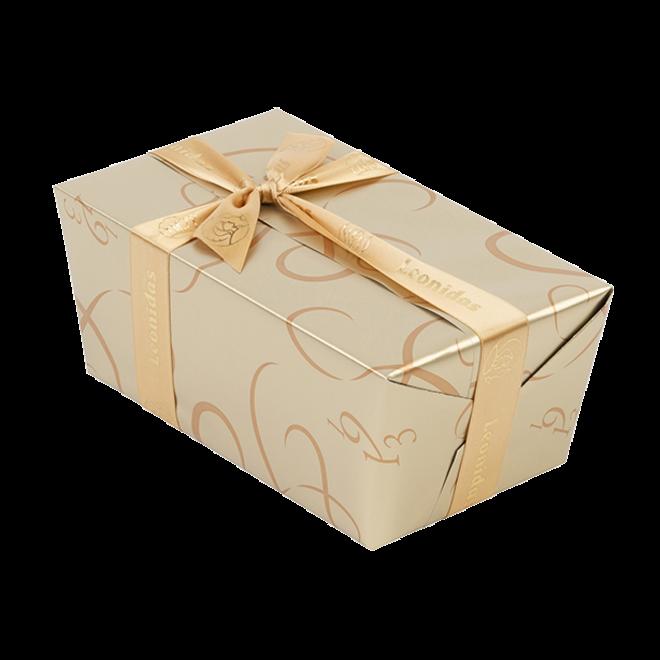 Stel uw eigen bonbon doosje samen