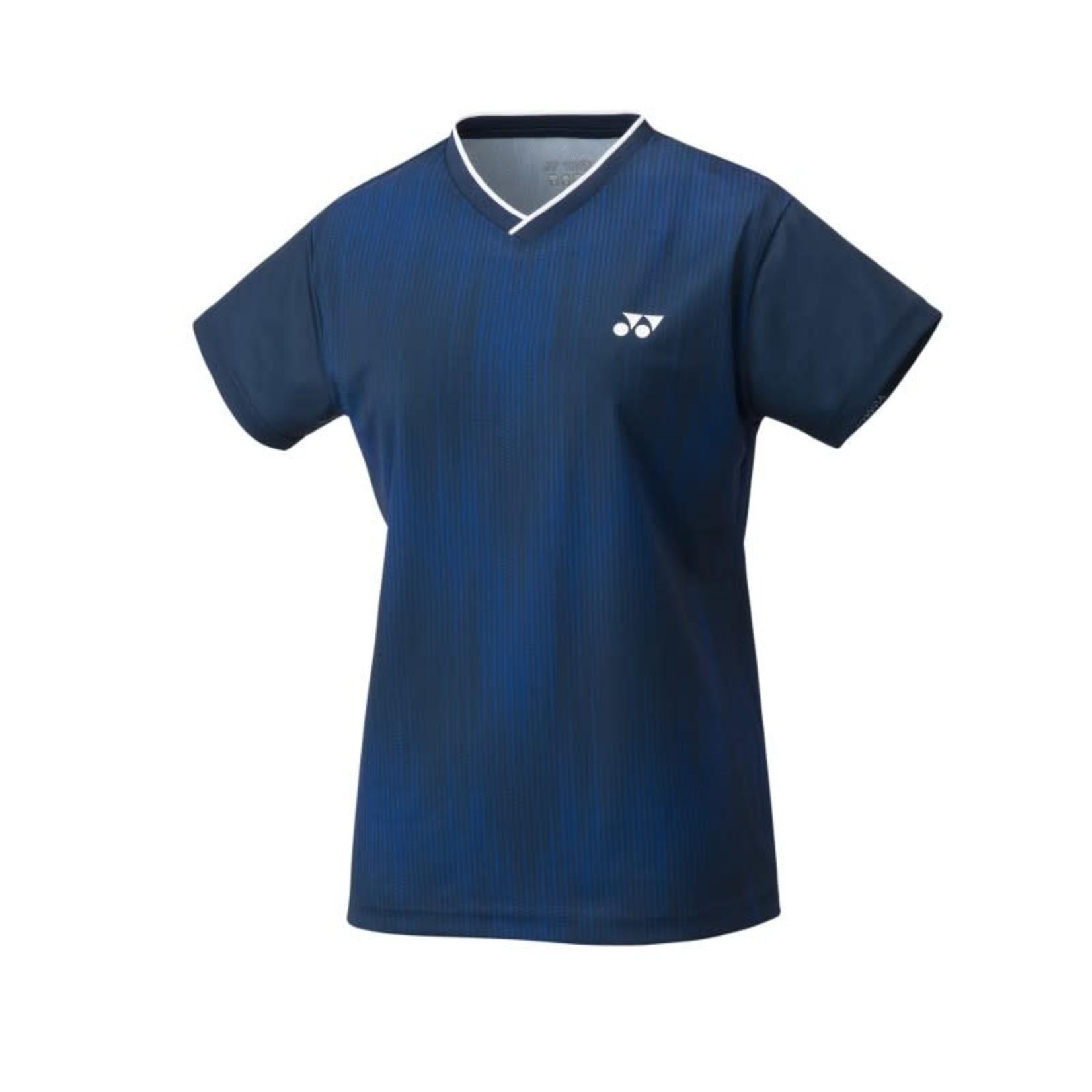 Yonex Yonex shirt YW0026EX blauw