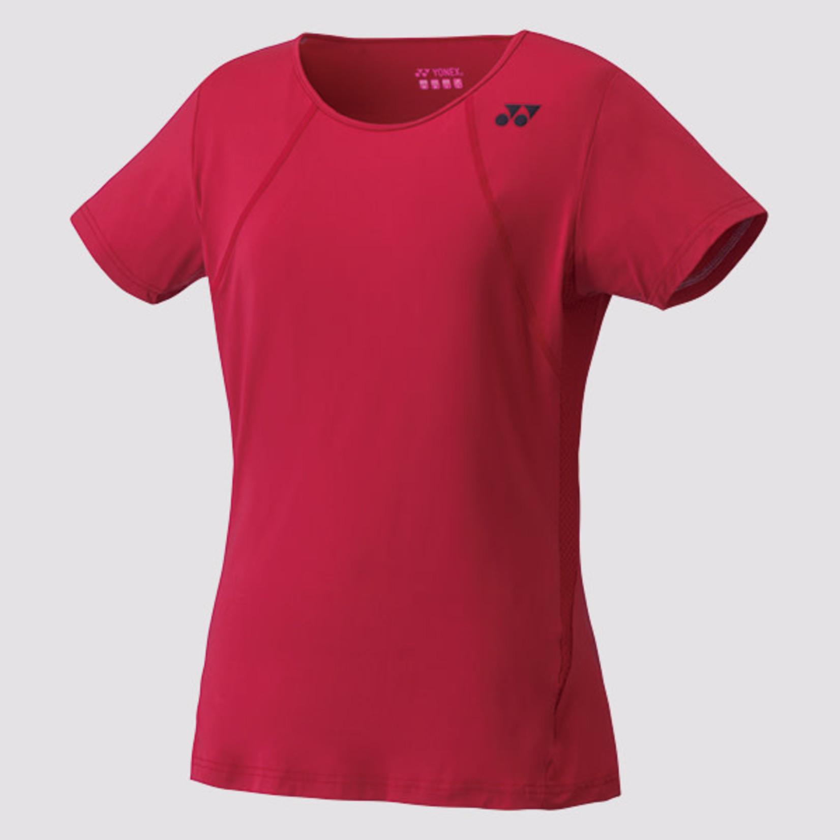 Yonex Yonex shirt 20477EX Rood