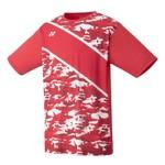 Yonex Yonex shirt 16437EX Rood