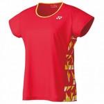 Yonex Yonex shirt 16442EX Rood