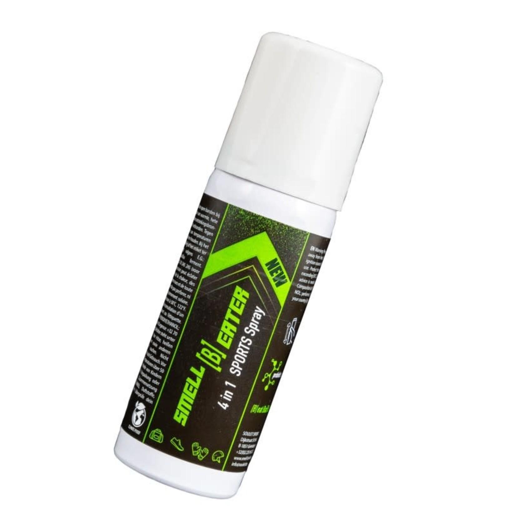 Smellbeater Smellbeater schoenspray 4 in 1
