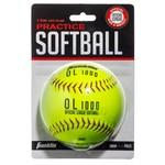 Franklin Franklin Practice ball