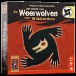 999 Games De Weerwolven van Wakkerdam: Het beste van