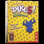 999 Games Take 5!