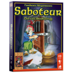 999 Games Saboteur: De Uitbreiding