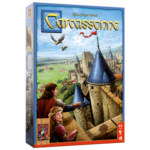 999 Games Carcassonne Basisspel