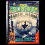 999 Games Pocket Escape Room: Diefstal in Venetië