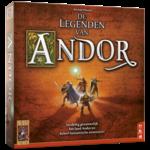 999 Games De Legenden van Andor Basisspel