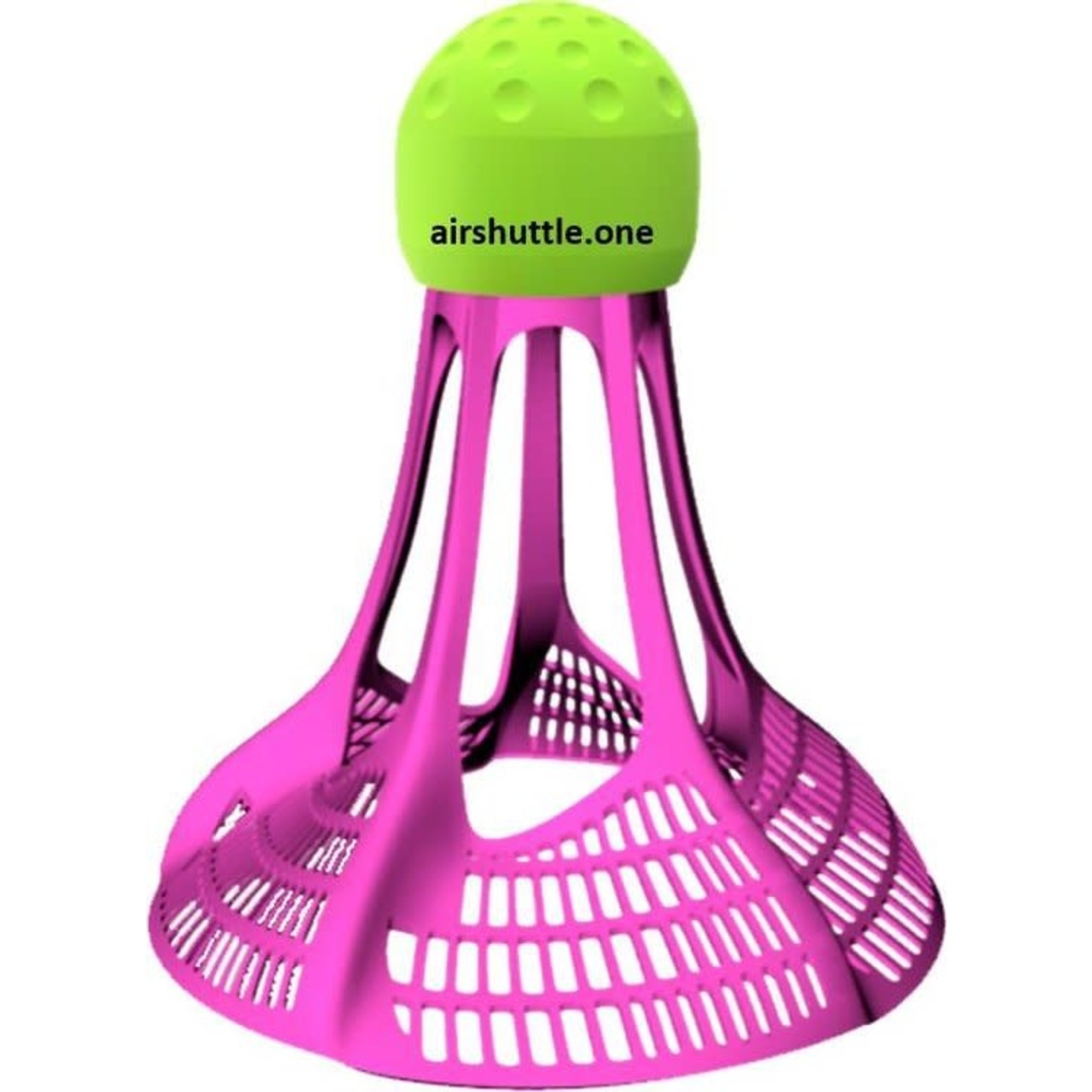 Air shuttle One Air shuttle One Outdoor badmintonshuttle (3PCS)