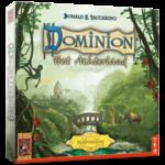 999 Games Dominion: Het Achterland