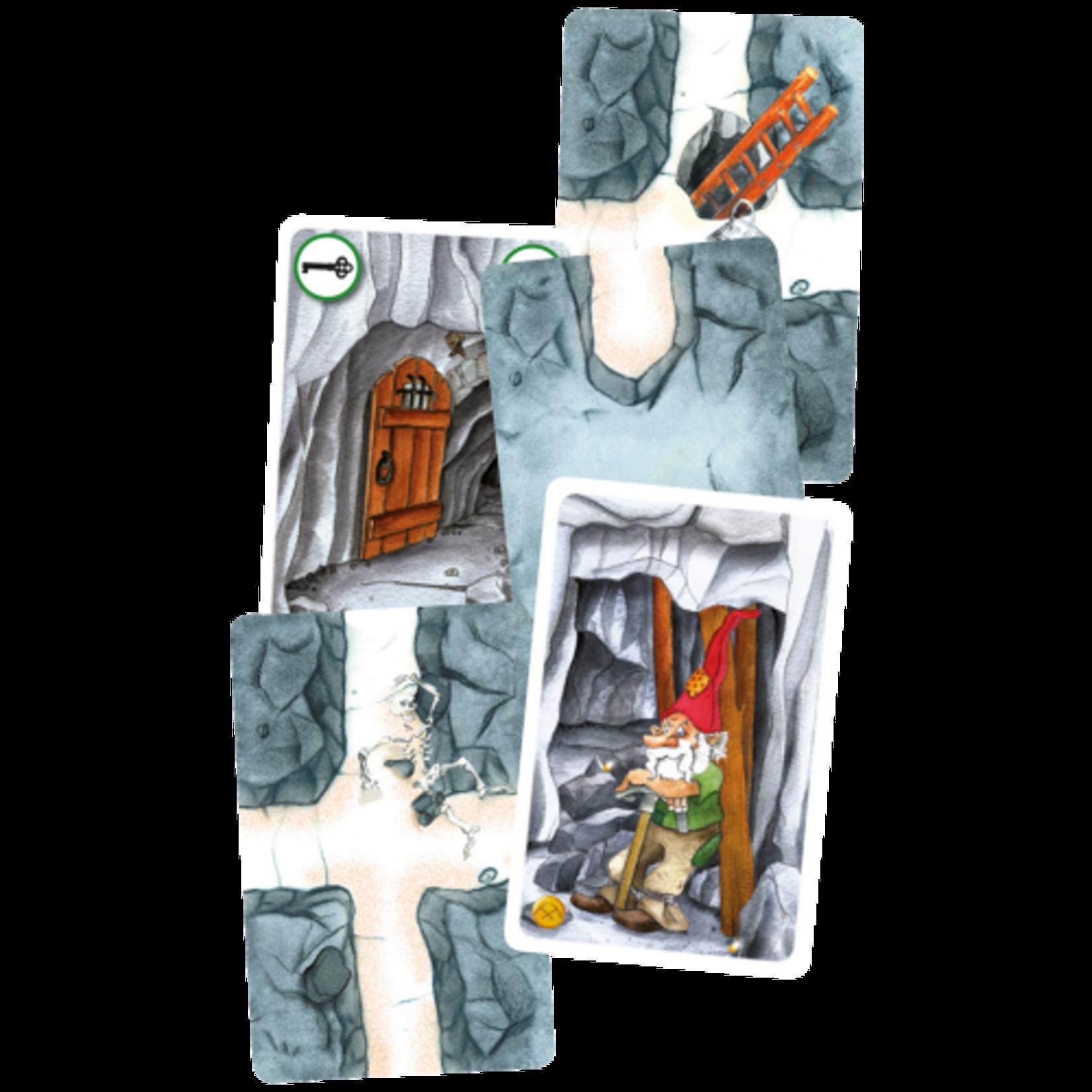 999 Games Saboteur: Het duel