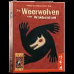 999 Games De Weerwolven van Wakkerdam Basisspel