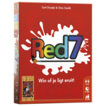 999 Games Red 7