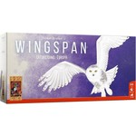 999 Games Wingspan uitbreiding: Europa