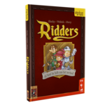 999 Games Adventure by Book: Ridders