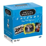 Winning Moves Trivial Pursuit Voyage Friends