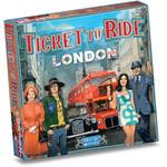Days of Wonder Ticket To Ride Londen