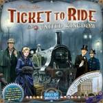 Days of Wonder Ticket to Ride UK/Pennsylvania