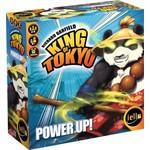 Various King of Tokyo - uitbreiding Power Up