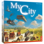 999 Games My City