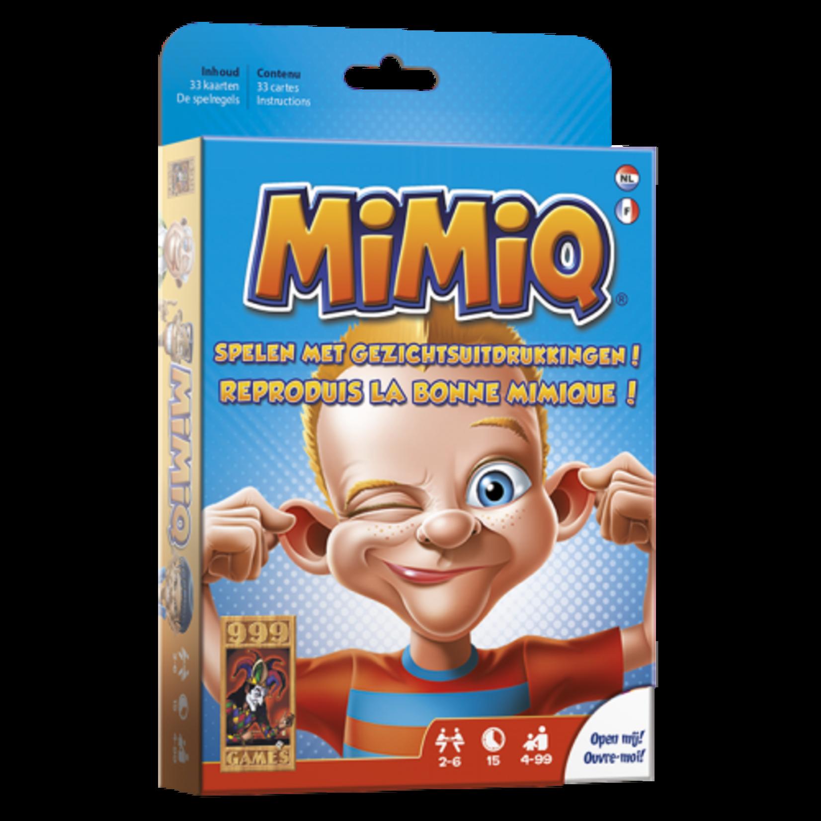 999 Games Mimiq