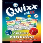 White Goblin Qwixx Mixx