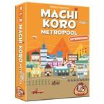 White Goblin Machi Koro: Metropool