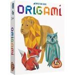 White Goblin Origami