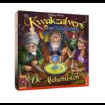 999 Games De Kwakzalvers van Kakelenburg: De Alchemisten