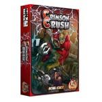 White Goblin Crimson Crush