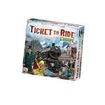 Days of Wonder Ticket to Ride Europa
