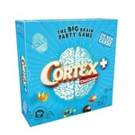Zygomatic Cortex + Challenge