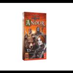 999 Games De Legenden van Andor: Donkere Helden 5/6