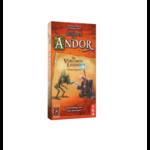 999 Games De Legenden van Andor: De Verloren Legenden