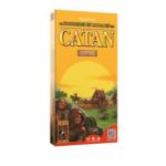 999 Games Catan: Kooplieden & Barbaren 5/6 spelers