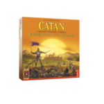 999 Games Catan: De legende van de veroveraars