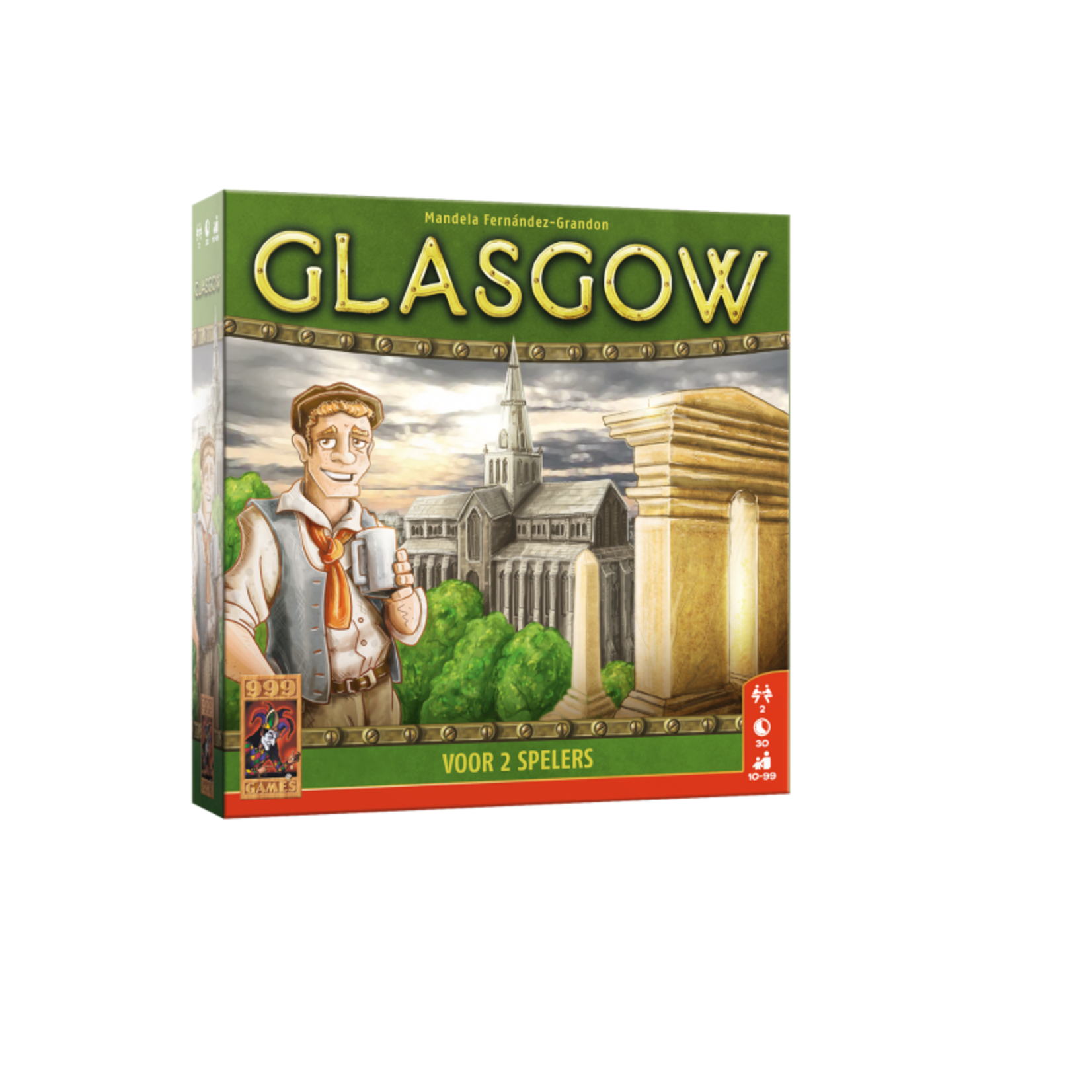 999 Games Glasgow