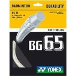 Yonex Yonex BG 65 wit set