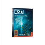 999 Games EXIT - De Verzonken Schat