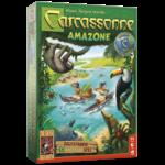 999 Games Carcassonne: Amazone