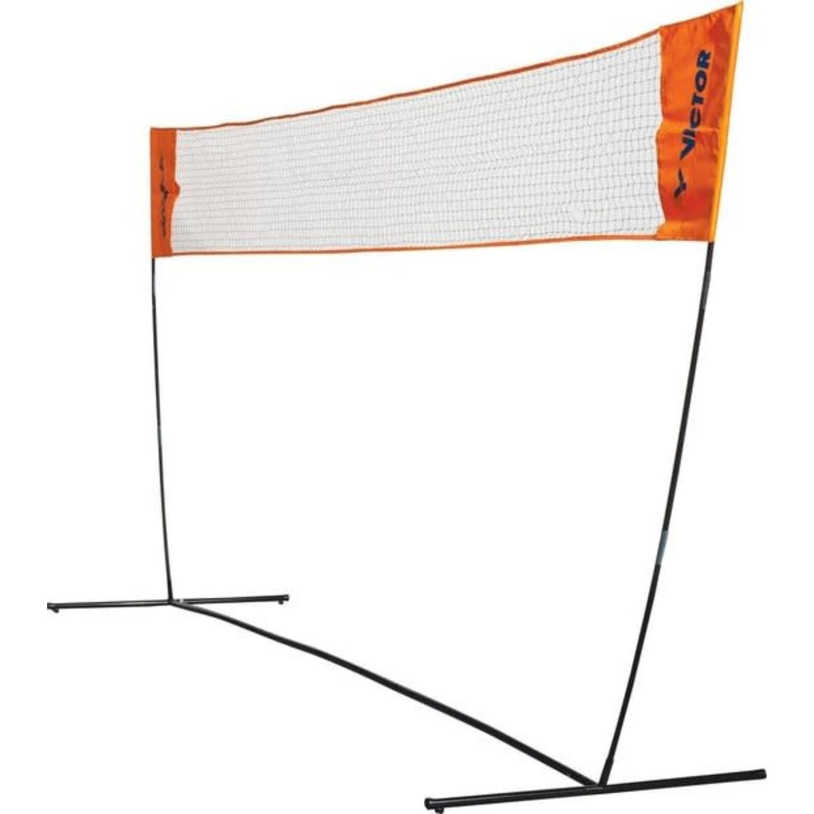 Victor Victor Mini-Badminton Net Easy
