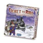 Days of Wonder Ticket to Ride Nordic Coutries