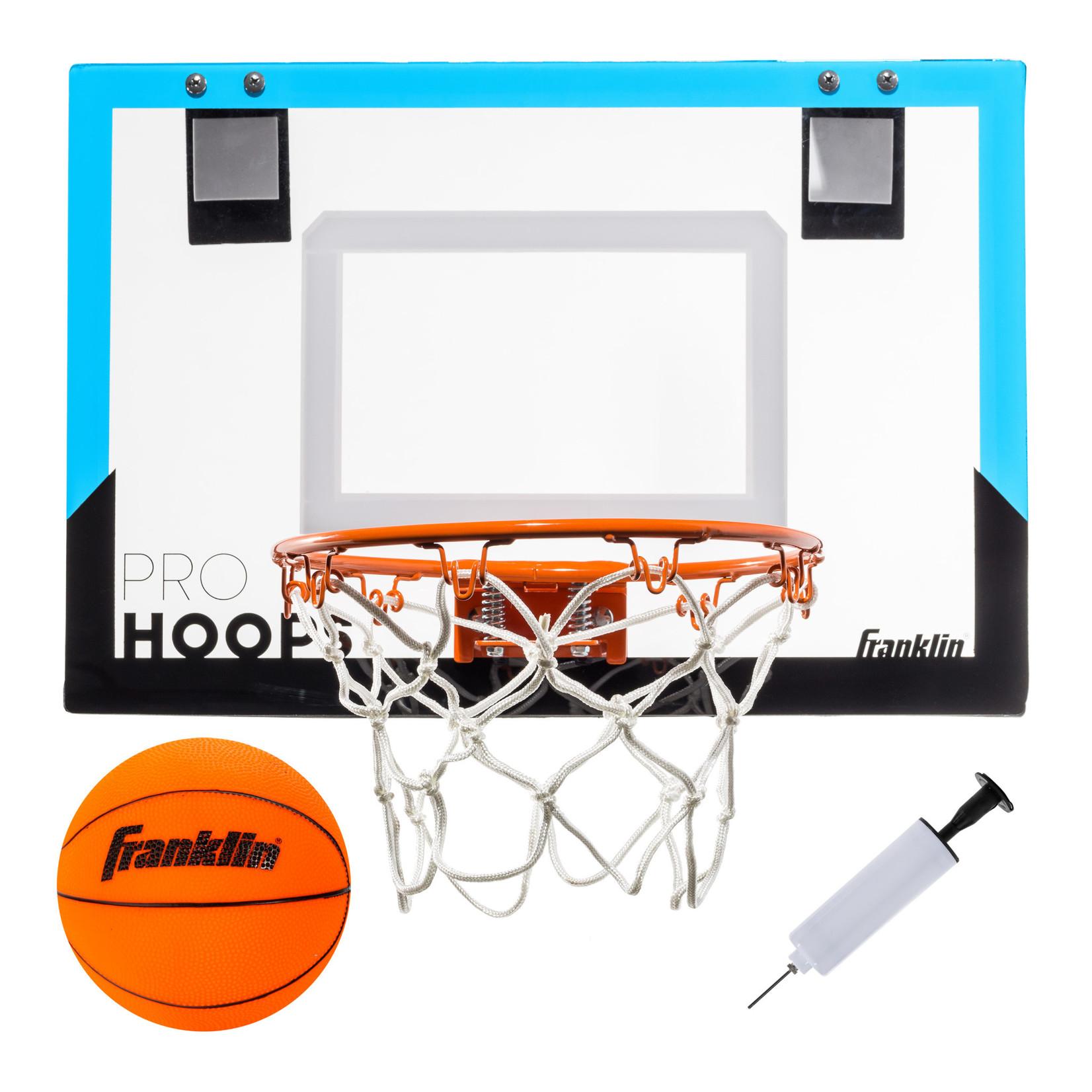 Franklin Franklin Pro Hoops BK/Blue