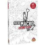 White Goblin MicroMacro: Crime city