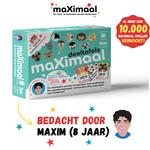 Maximaal Deeltafels
