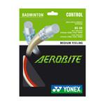 Yonex Yonex Aerobite set wit/rood